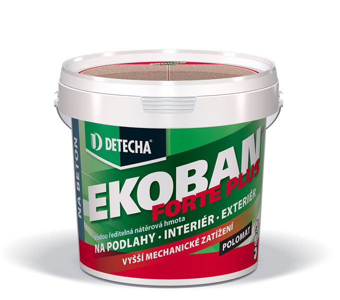 Ekoban Forte Plus